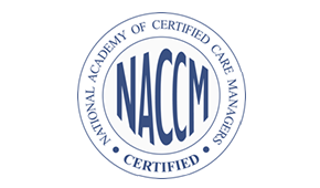 National Academy of Certified Care Managers logo